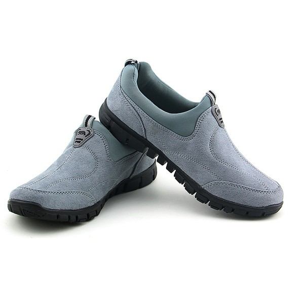 Unisex Sport Shoes Slip On Soft Running Casual Outdoor Athletic Flats