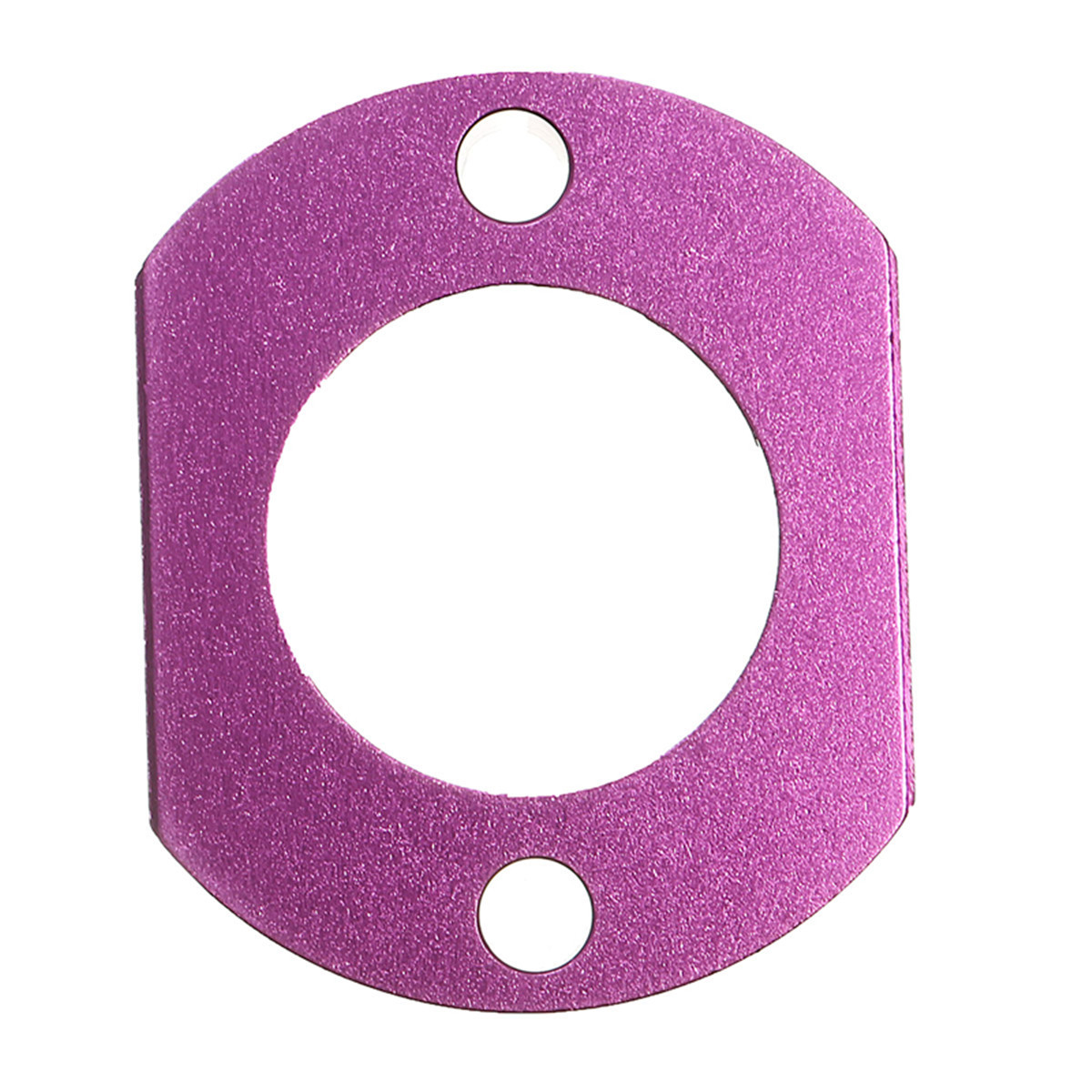 Purple Alu Water Cooling Flange For 26CC 29CC Zenoah Gas Engine RC Boat