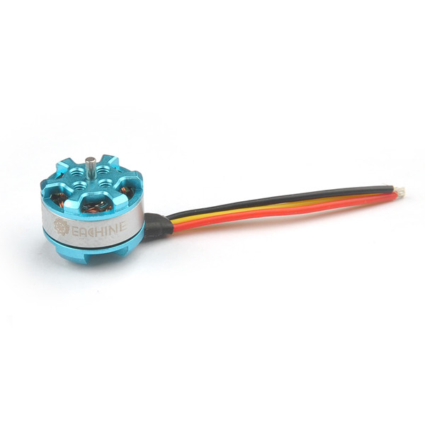 10X Wholesale 1102 11500KV 1-2S Brushless Motor for RC FPV Racing Drone Brushless Tiny Whoop