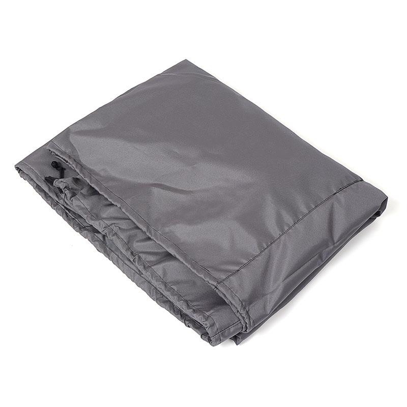 Outdoor Patio Beach Chair Waterproof Covers Tarpaulin 600D Oxford Furniture Dust Rain Sun Protector