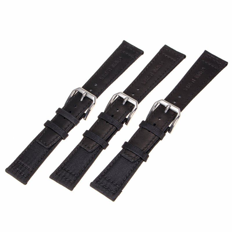 Replacement Classic Wrist Watch Band Strap