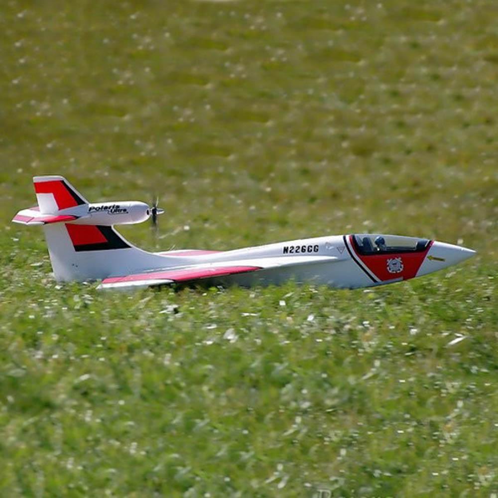 RC Lander Polaris Seaplane 864mm Wingspan EPO RC Seaplane Aircraft Airplane KIT/PNP