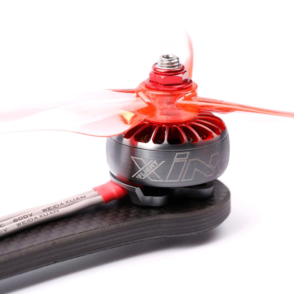 iFlight XING X2206 1700KV 1850KV 2750KV 2-6S Brushless Motor for RC FPV Racing Drone