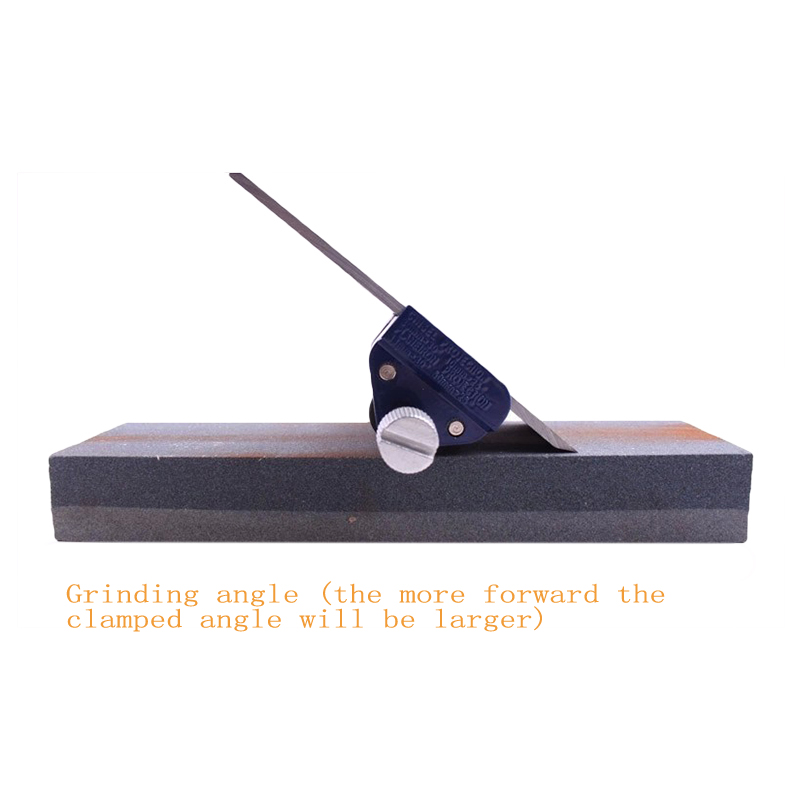 Kitchen Sharpener Sharpening Angler Sharpening Chisel Fixed Angle Device Kitchen Knife Sharpeners Chisel Sharpening Tool