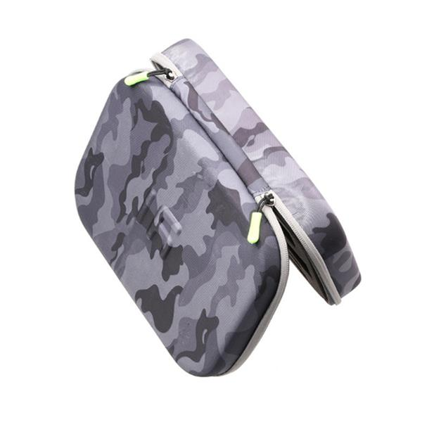 Xiaoyi Camouflage Storage Bag Camera Accessories Collection Box for Xiaoyi 1 2 4K Plus Sportscamera