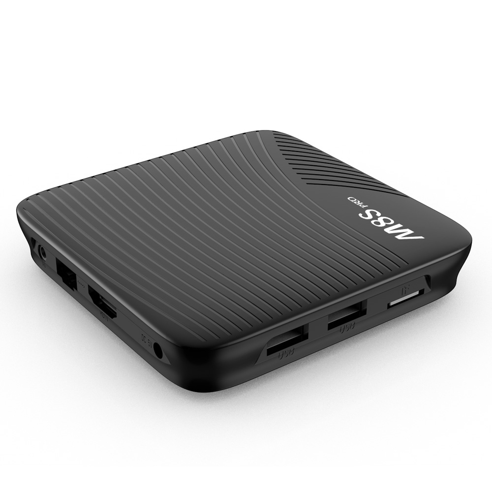 Mecool M8S PRO ATV S912 2GB DDR4 RAM 16GB ROM 5.0G WIFI bluetooth 4.1 Android TV Box