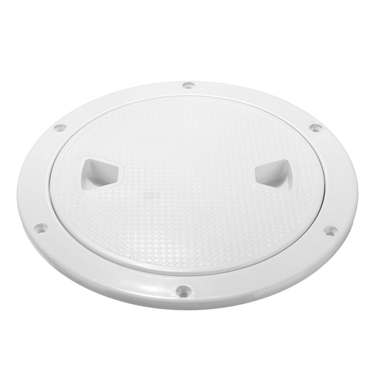 4inch/6inch/8inch Inspection Hatch Cover Deck Plate Non Slip For Marine Boat Kayak Canoe