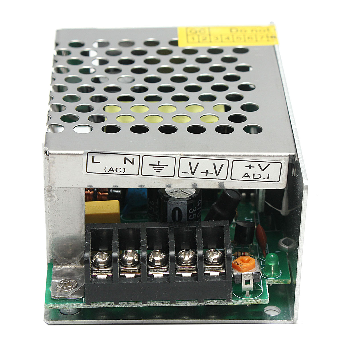 24V 1A Switching Power Supply 110-220V AC Switch Power Supply Transformer for Mechanic Engineer