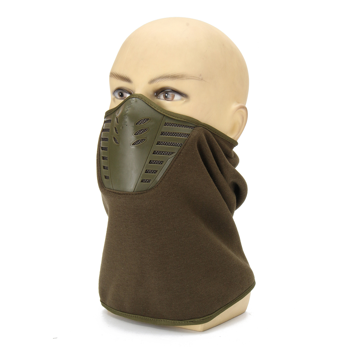Motorcycle Ski Snowboard Sport Neck Winter Warmer Full Face Mask