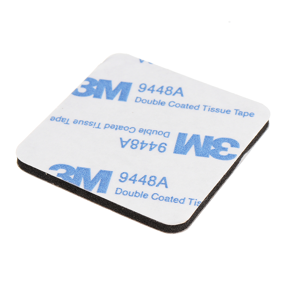 50 Pcs URUAV Double Coated Tissue Tape for Receiver ESC Flight Controller