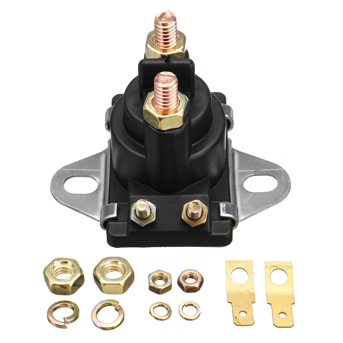Bearings  Trim Relay Solenoid For Outboards Mercruiser 89
