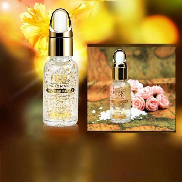 Whitening Anti-wrinkle Essence Hyaluronic Liquid Moisturizing Nourishing