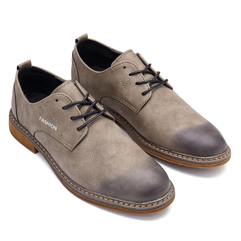Soft Lightweight Dress Shoes