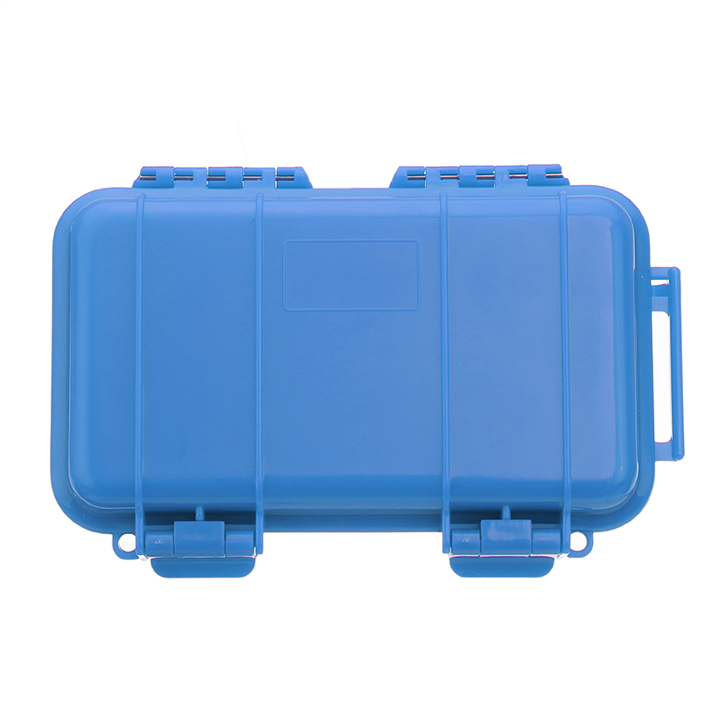 Waterproof Storage Box Anti Moisture Box Large Earphone Protection Box Container