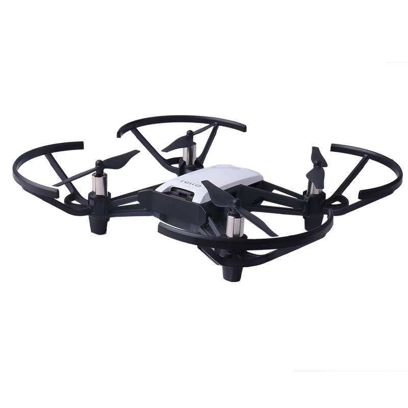 Battery Anti-off Buckle Dust Plug Protection Cover For DJI Tello - Photo: 6