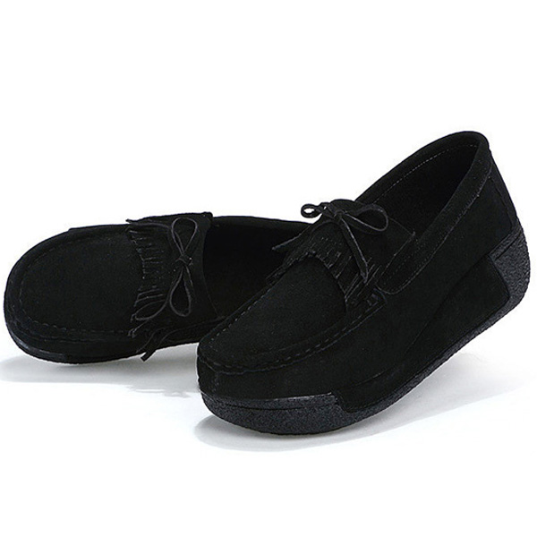 Sport Platform Casual Shoe For Women
