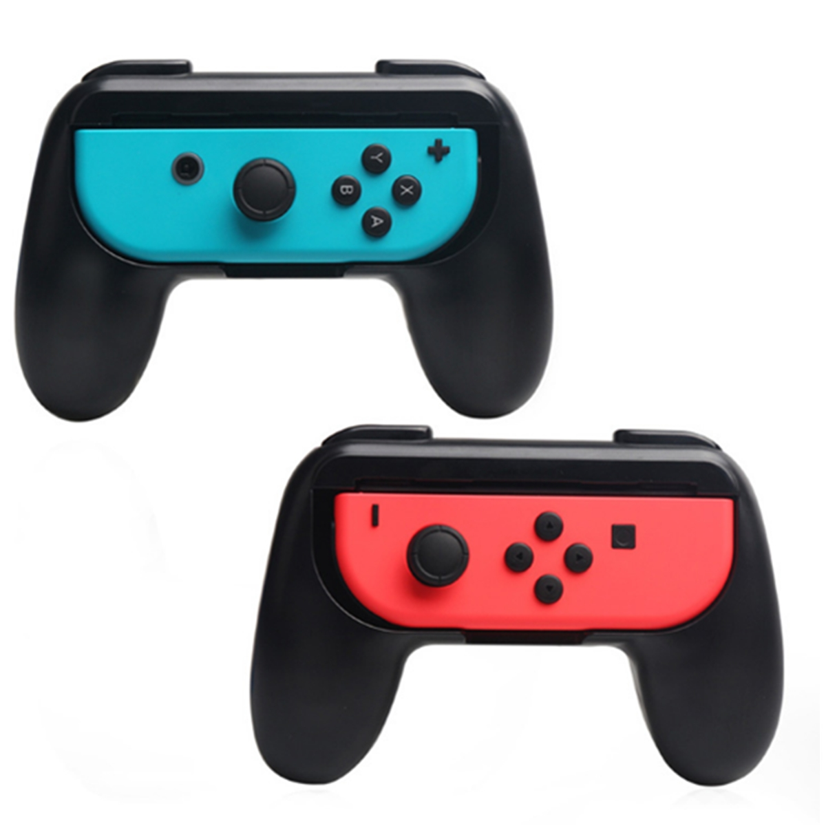 Hand Grip Support Holder Stand Bracket For Nintendo Switch Joy-Con Controller