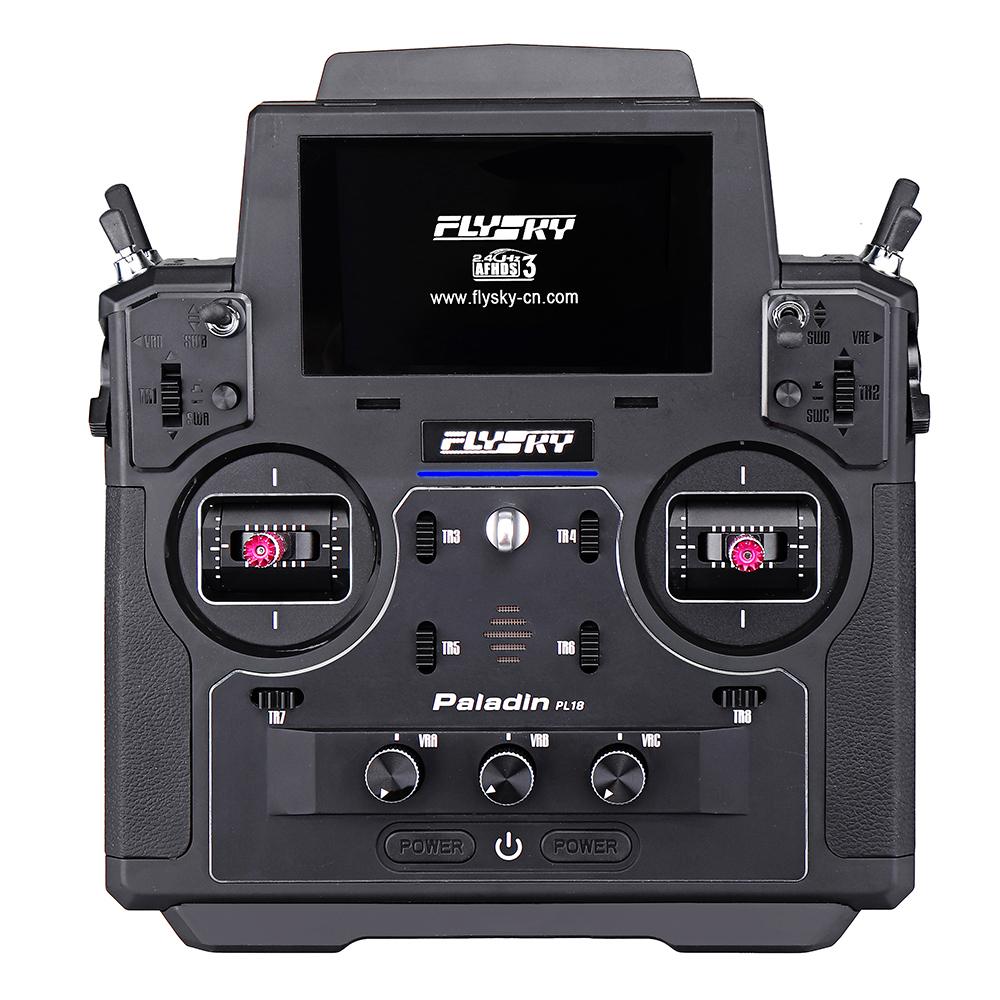 $228 for Flysky FS-PL18 Paladin 2.4G 18C