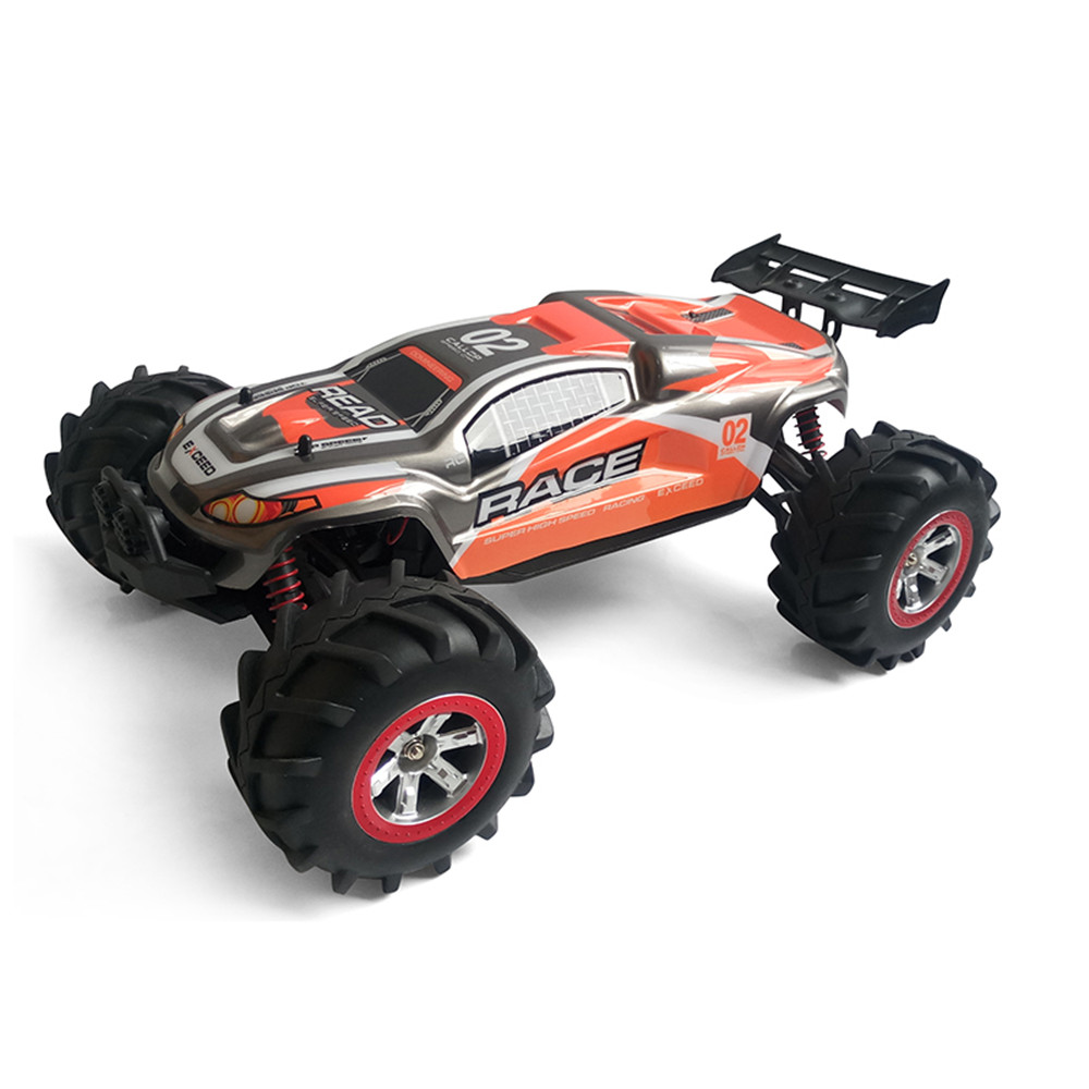 Feiyue FY10 RACE 1/12 2.4G 4WD Brushed Rc Car Water Land Amphibious Short Course Off-road Truck - Photo: 7