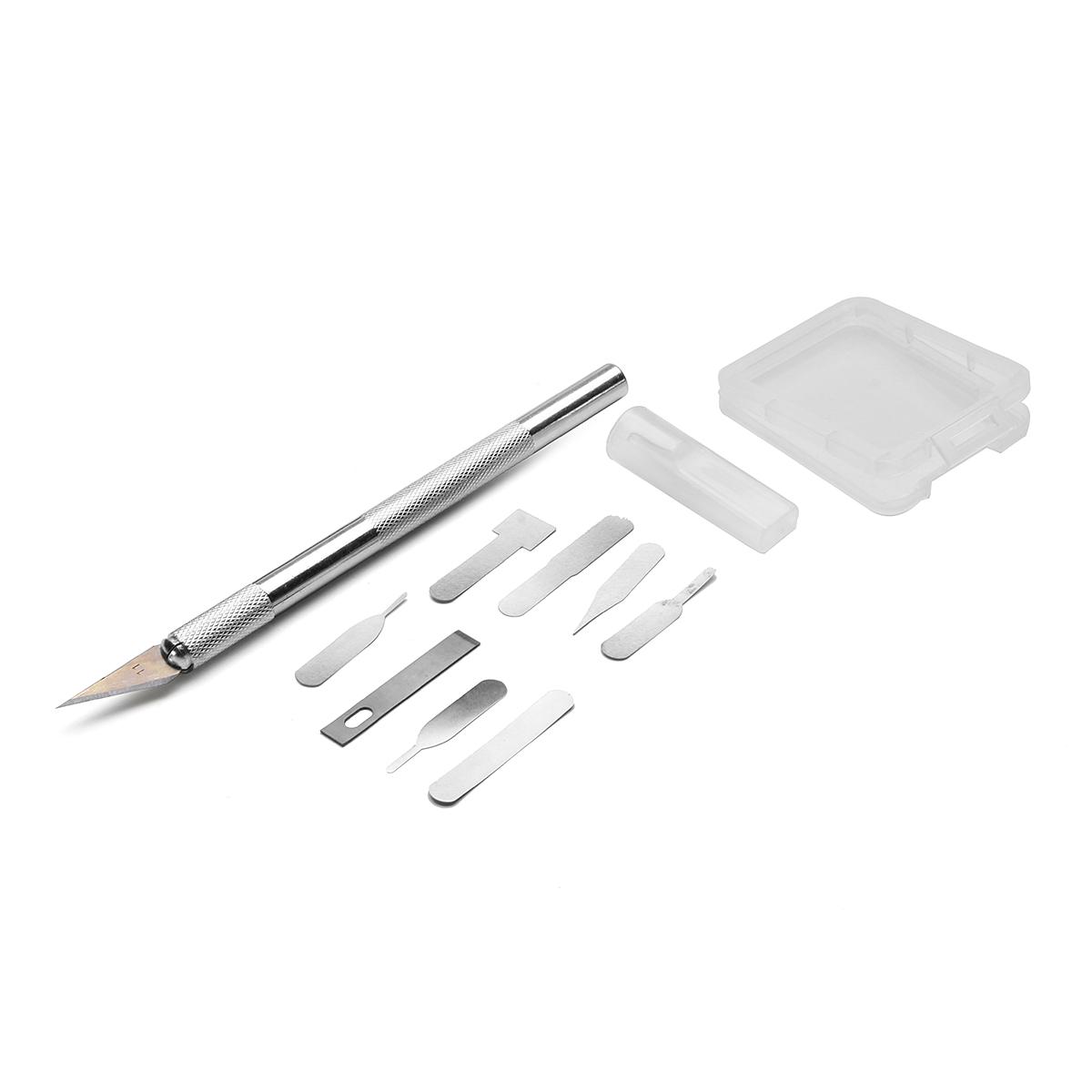 Remove CPU BGA IC Chip Handle Blade Cutter Mainboard Disassemble Repair Tool
