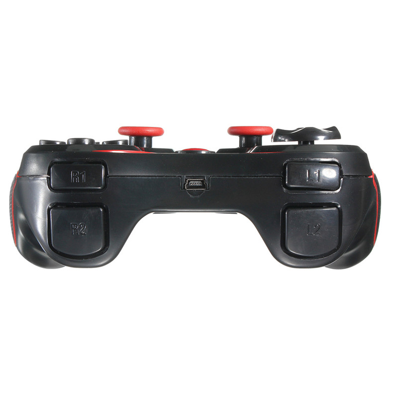 Gaming Wireless bluetooth Controller Gamepad for Android Smartphone TV
