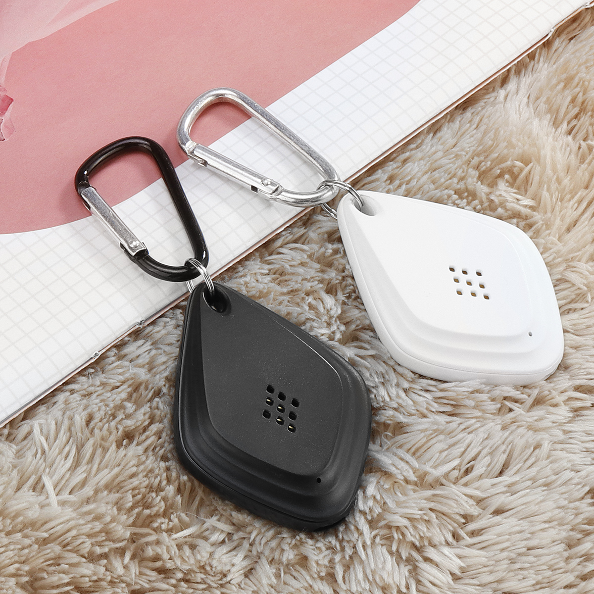 USB Portable Smart Ultrasonic Pest Repellent Frequency Conversion Ultrasonic Anti Mosquito Insect Animal Repeller