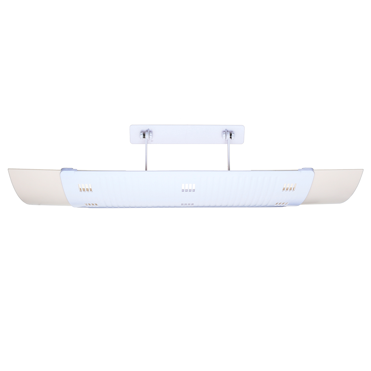 Adjustable Air Conditioner Wind Shield Anti Direct Blowing Baffle Expansion Board Wind Deflectors