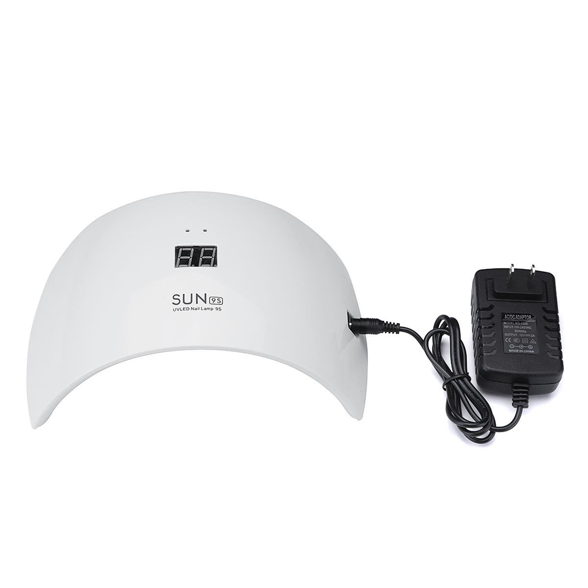 24W Professional LED UV Nail Lamp