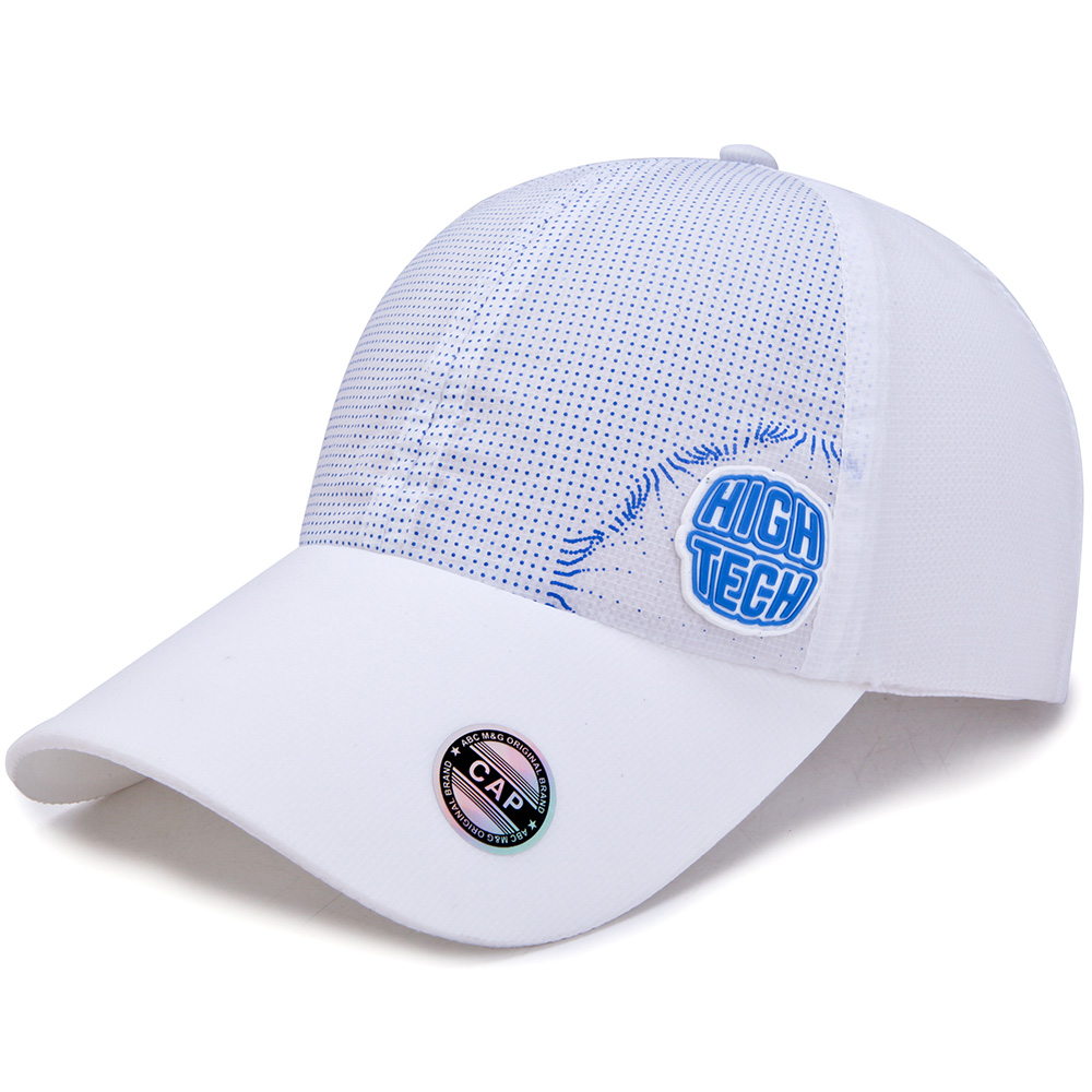 Cotton Baseball Cap Casual Snapback Dad Hats