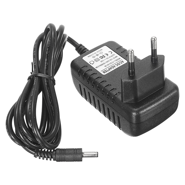 Universal 3.5mm 5V 3A EU US Power Adapter AC Charger For Tablet