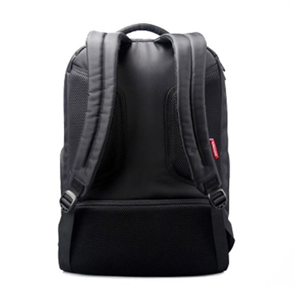 Men Women USB Charging Waterproof Antitheft Laptop Backpack