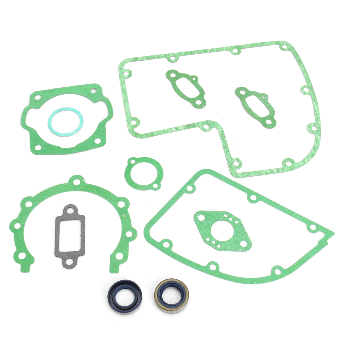 Full Gasket Oil Seal Set For STIHL 070 090 CHAINSAW REP OEM # 9640 003 1980
