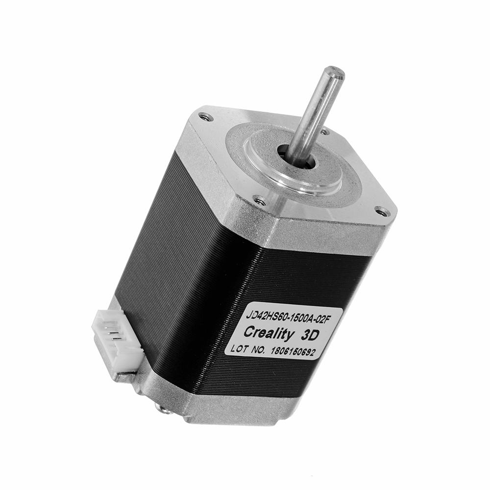 Creality 3D Two Phase 42-60 RepRap 60mm Y-axis Stepper Motor For CR-10 400 500 3D Printer