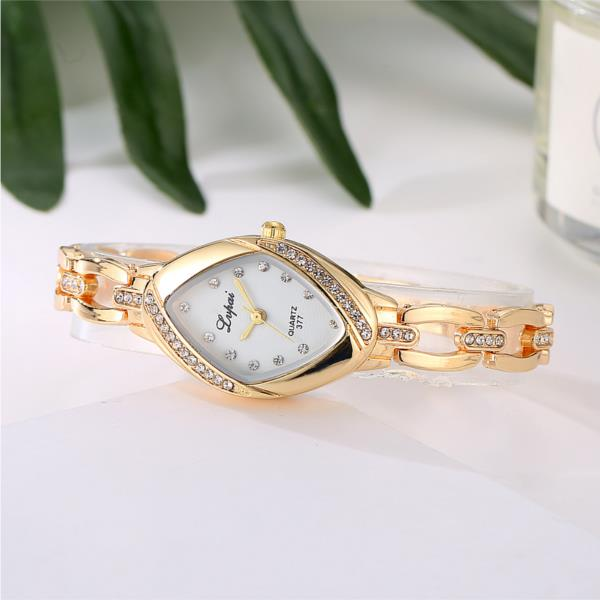 Fashion Ladies Dress Bracelet Watch Luxury Party Women Quartz Watch