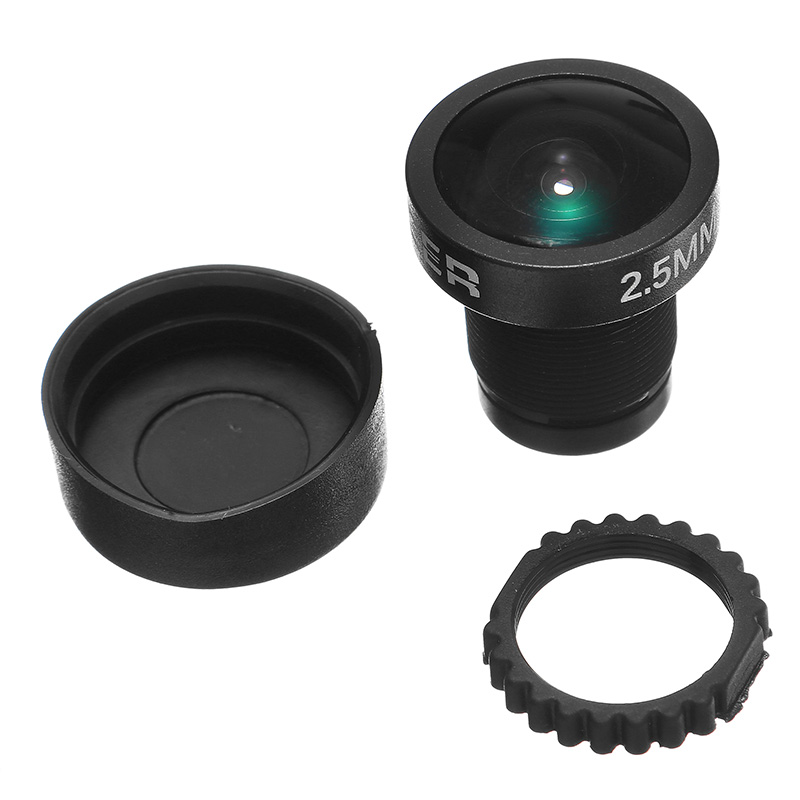 Original Replacement Camera Lens Spare parts IR Sensitive for Foxeer Monster V2 1.8mm /2.5mm