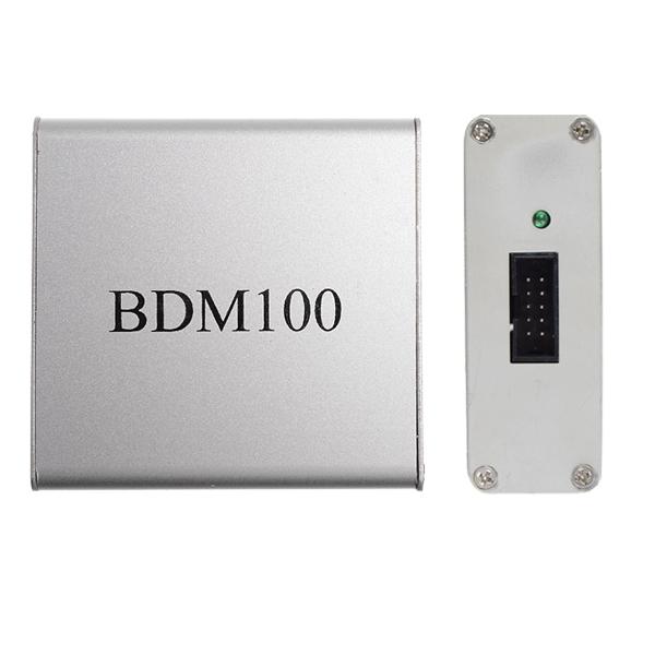 Universal ECU Reader BDM 100 Auto ECU Programmer BDM100 ECU Chip Tuning Tool OBDII EOBD V1255