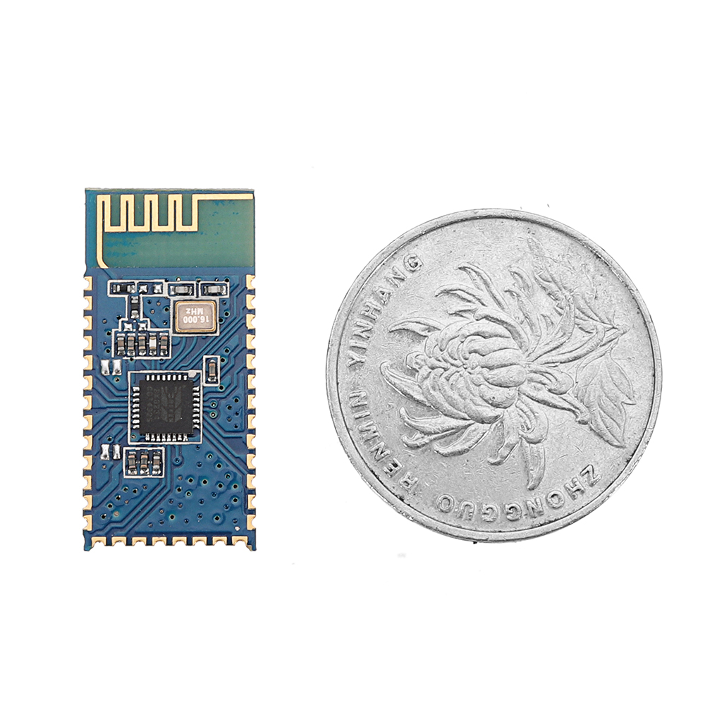 JDY-30 bluetooth Serial Supports SPP Compatible HC-05 HC-06 Slave Module