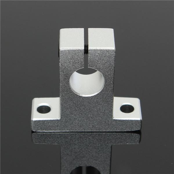 SK12 Shaft Support Linear Rail Vertical Bearings Shaft Guide Support Bracket