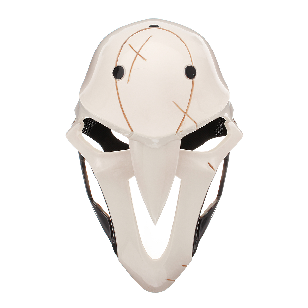 Cosplay For Overwatch Reaper Mask Helmet Plastic 1:1 Game Cos Props Gift Fancy Dress