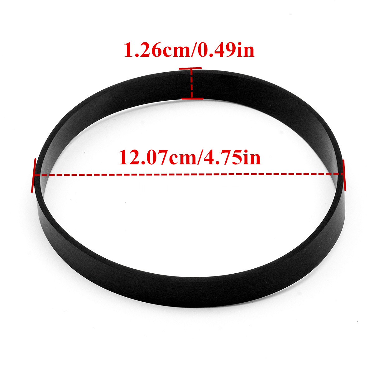 Vacuum Cleaner Belt For Bissell Upright Vacuum Style 3031120 & 32074 Replacement