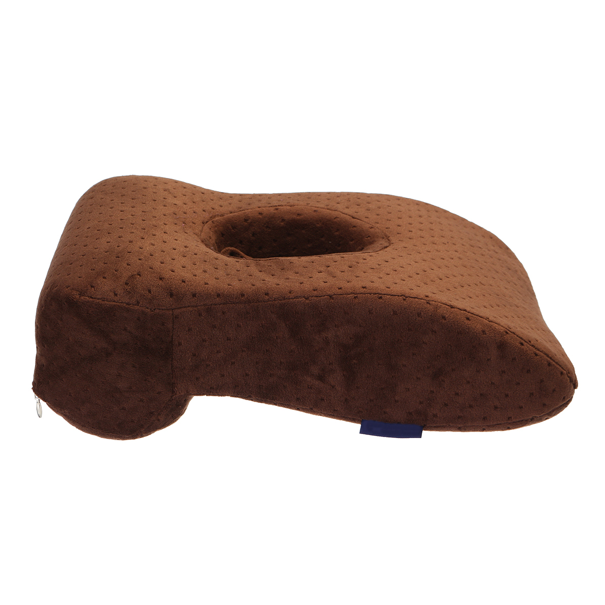 Memory Foam Pillow Table Rest Sleeping Soft Cushion