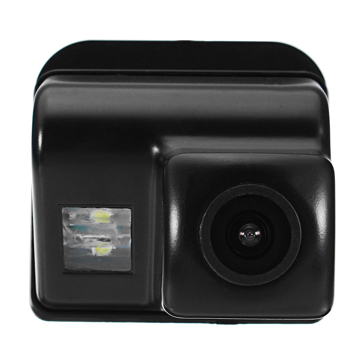 Waterproof HD Rearview Backup Camera Night Vision for Mazda CX-5 CX-7 CX-9 Mazda 3 Mazda 6