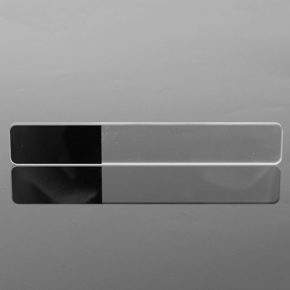 Nano Glass Nail Art Sand Buffer Block Nails Tips File Sanding Polishing Manicure Tools