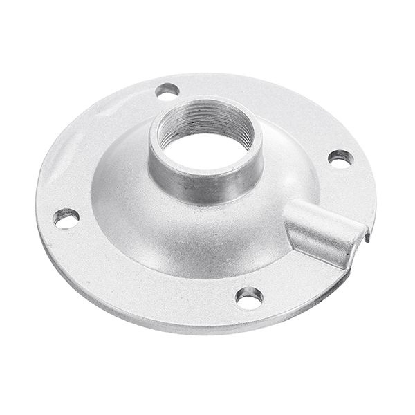 30-60cm Wall Ceiling Mount Bracket Extended Full Motion Swivel for Panel Displays with Screws