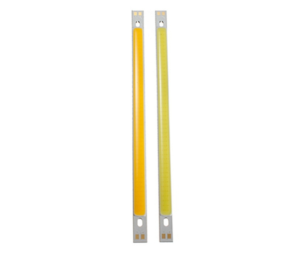 LUSTREON High Power 10W COB LED Chip Light DC12-14V for DIY 200x10MM Lamp