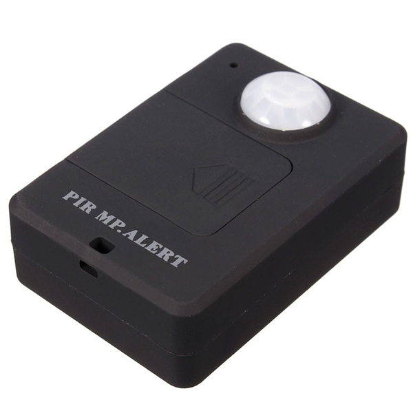 Mini A9 GSM PIR Motion Detection Anti-theft Alert Infrared Security Monitor Alarm
