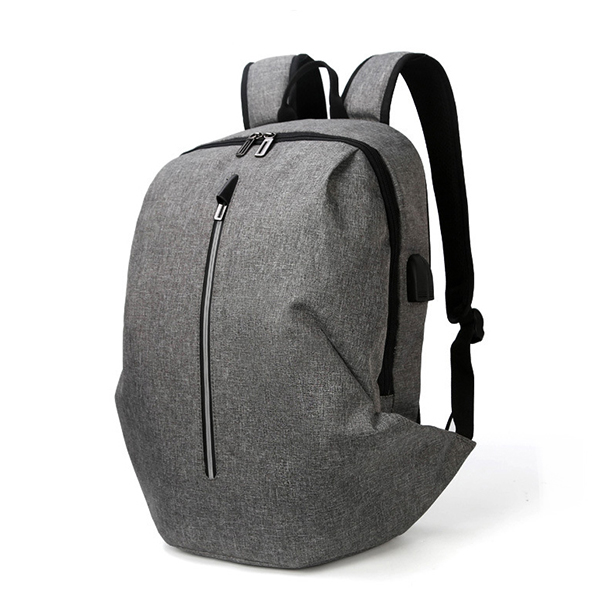 Oxford 15.6 Inch Laptop High Capacity School Backpack