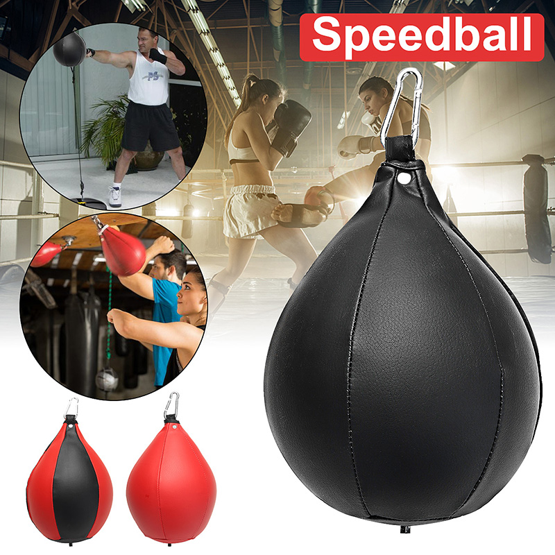 Boxing Speed Ball Rack Hanging Ball Sanda Equipment Training Boxing Speed Bag Punching Bag