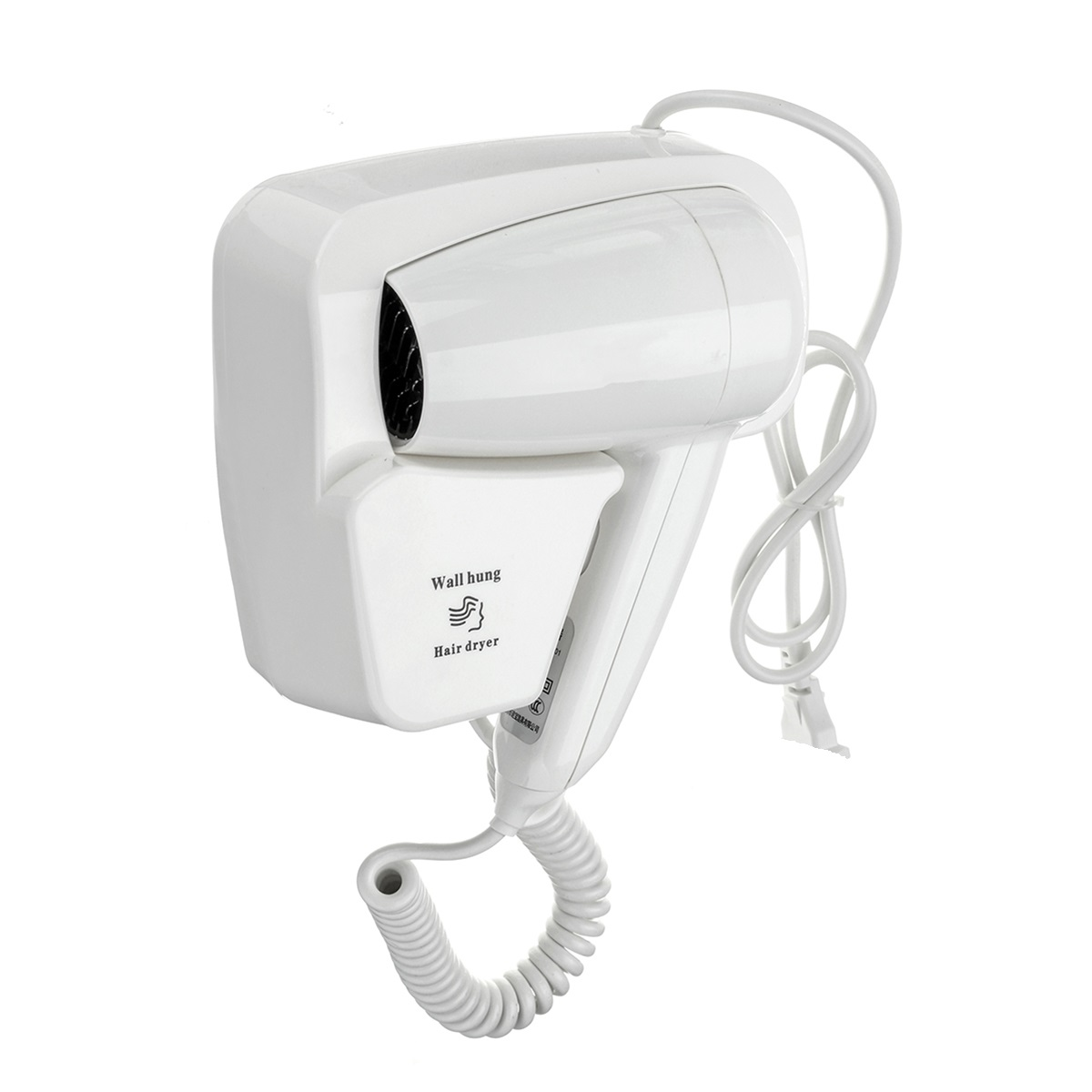 1400W 220V Home Hotel Bathroom Hair Dryer