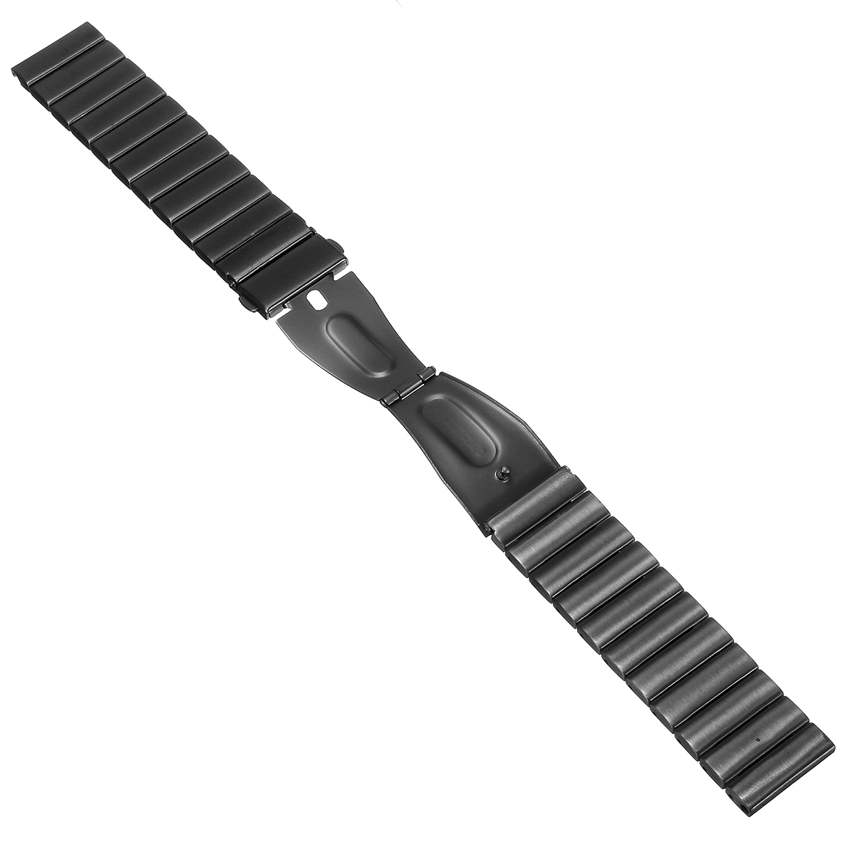 Stainless Steel Metal Watch Band Strap Bracelet For Samsung Gear S3 Frontier